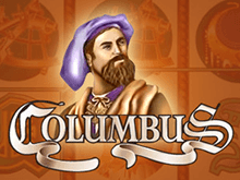Columbus играть на деньги в казино Эльдорадо