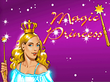 Magic Princess играть на деньги в казино Эльдорадо