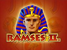 Ramses II играть на деньги в казино Эльдорадо
