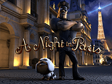 A Night in Paris играть на деньги в казино Эльдорадо