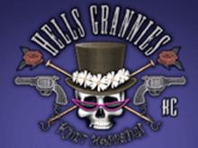 Hells Grannies играть на деньги в клубе Эльдорадо