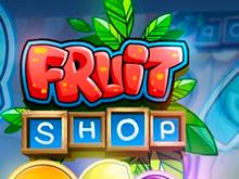 Fruit Shop играть на деньги в казино Эльдорадо