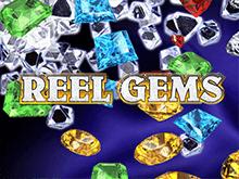 Reel Gems играть на деньги в казино Эльдорадо