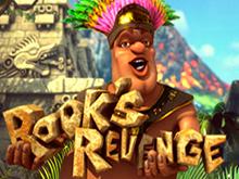 Rooks Revenge играть на деньги в клубе Эльдорадо