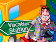Vacation Station Слот