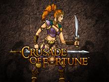 Crusade of Fortune играть на деньги в казино Эльдорадо