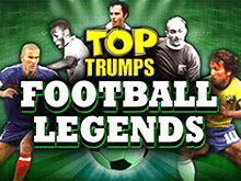 Top Trumps Football Legends Слот