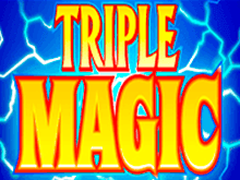 Triple Magic Слот