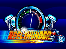 Reel Thunder играть на деньги в Эльдорадо