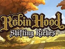 Robin Hood играть на деньги в клубе Эльдорадо