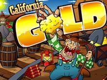 California Gold играть на деньги в клубе Эльдорадо