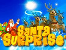 Santa Surprise играть на деньги в клубе Эльдорадо