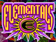 Elementals играть на деньги в клубе Эльдорадо
