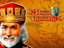 Royal Dynasty Слот