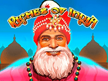 Riches Of India Слот