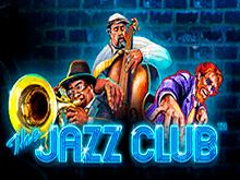 Джаз-Клуб – играть на деньги онлайн