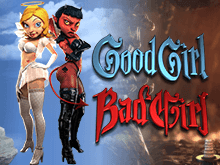 Good Girl, Bad Girl Слот